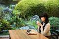 「ゆるキャン△」でモデルとなったお茶「秘蔵」がコラボデザインで登場! 数量限定販売!