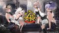 「アズールレーン」4周年特設サイトがオープン! 9月12日(日)には長時間生放送も!