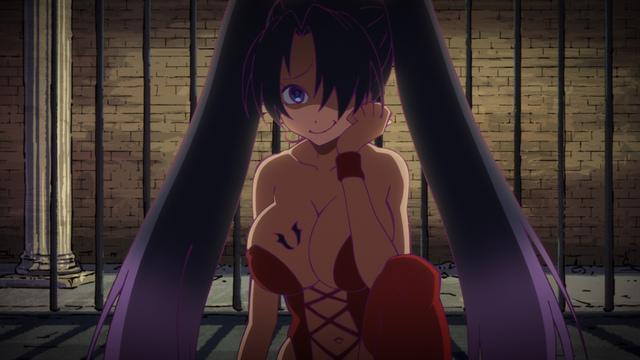 MAPPA制作のTVアニメ「平穏世代の韋駄天達」、第5話あらすじ&先行場面カット公開!