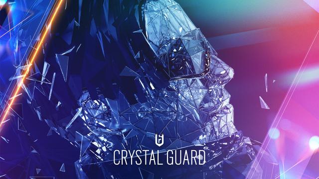 「レインボーシックス シージ」新シーズン「Crystal Guard」発表! テストサーバー公開&コレクターズケースの発売も!