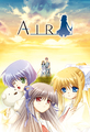 不朽の名作「AIR」がSwitchで9月9日発売! システムや画面写真、店舗別特典イラストなどを一挙紹介!