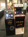 「Weekender × Pac-Man(パックマン) WATCH」発売記念! オンタイム渋谷ロフト店にて期間限定POP-UPフェア開催! 8/31(火)まで!!