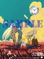TVアニメ「平穏世代の韋駄天達」第6話場面カット&9店舗分のBlu-ray&DVD特典イラストを公開!
