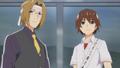 涙のわけは…TVアニメ「ひぐらしのなく頃に卒」第10話「祟明し編 其の四」先行場面カット公開!