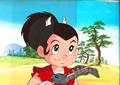 8月30日(月)まで! 名作セルアニメ「まんが猿飛佐助」を救え! デジタルアーカイブ化するクラウドファンディングを実施中