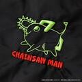 「チェンソーマン」のジャケットがヴィレヴァンオンラインで受注スタート!