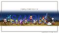 「ファイナルファンタジーIV」リマスター版が9月9日発売! 20%オフセールも実施!