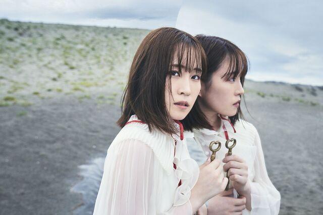 鈴木みのり、11月10日に待望のニューシングル「サイハテ」を発売! 秋アニメ「海賊王女」EDテーマ