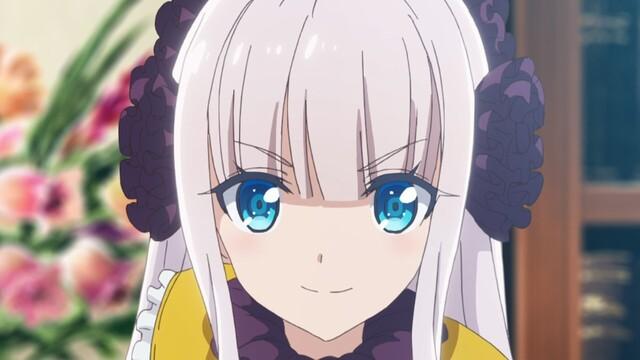 TVアニメ「賢者の弟子を名乗る賢者」2022年1月から放送開始決定! 予告動画公開!!