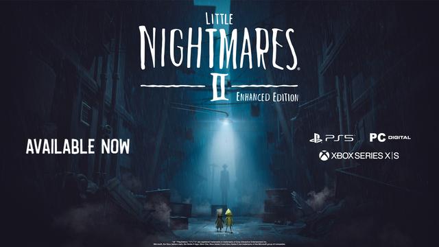 4K解像度で恐怖を体感!「リトルナイトメア2 Enhanced Edition」PS5/Xbox Series X S/PC版が発売!