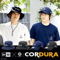 「機動戦士ガンダム」×「NEW ERA」CORDURAR素材のヘッドウェア登場!