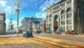 PS4/Switch「さくらの雲*スカアレットの恋」イベントCGや公式サイトを公開! 萌えゲーアワード・シナリオ金賞受賞!