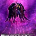 冥界三巨頭のひとり・グリフォンミーノスが原作扉絵をイメージしたカラーリングで聖闘士聖衣神話EXに登場!