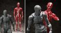 理科室の人気者「人体模型」がアクションフィギュア「figma」に登場! イケメンすぎる「ダビデ像」や「叫び」の再販も!
