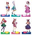 TVアニメ「ウマ娘 プリティーダービー Season 2」フェア、全国アニメイト・アニメイト通販で11月11日より開催決定!