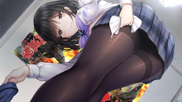 """イチャラブADV「アイキス」Switch版が12月23日発売! イベントCGや""""水遊び""""タペストリー等特典を公開!"""