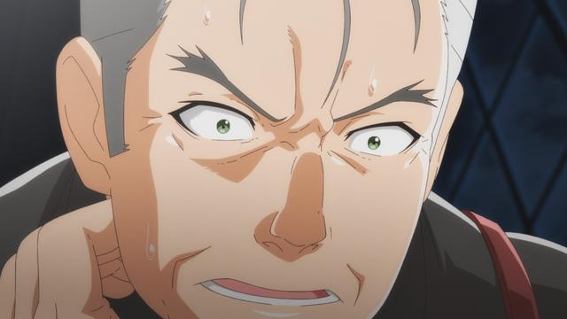 TVアニメ「ひぐらしのなく頃に卒」第11話「祟明し編 其の伍」先行場面カット公開!