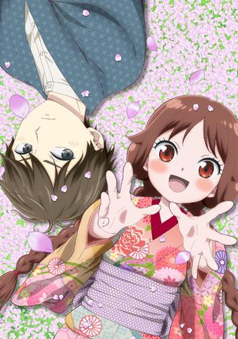TVアニメ「大正オトメ御伽話」PV第3弾&OP主題歌、キャスト集合着物写真を公開! 10月8日(金)放送開始!