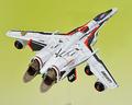 みんな抱きしめて~!「ACKS MC-09 V.F.G. マクロスF VF-25F メサイア ランカ・リー」9月8日(水)受注スタート!