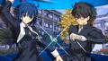 9月30日発売の「MELTY BLOOD: TYPE LUMINA」、シエルのゲームプレイ動画を公開!