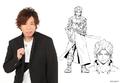 大高忍原作のTVアニメ「オリエント」ティザーPV公開! 高橋李依&日野聡が出演決定!