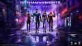 オープンワールドアクションRPG「ゴッサム・ナイツ」キーアート公開! 10月17日(日)のDC FanDomeで新情報発表!