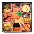 麦わら一味の重箱入り!「ワンピースおせち2022」がお皿や手ぬぐい付きで予約スタート!