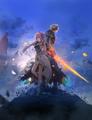 25周年記念タイトル『Tales of ARISE(テイルズ オブ アライズ)』ついに本日発売! パーティーメンバー集合描き下ろしイラストも公開!