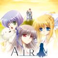 Switch版「AIR」本日発売! イベントCGやキャラクターを公開!