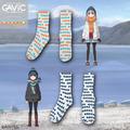 「ガビック」×「ゆるキャン△」アウトドアアイテムコラボが発売決定! オリジナル購入特典付!