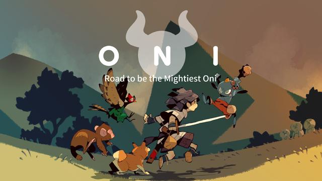 3Dアクション「ONI」(仮称)、2022年発売決定! ティザームービー公開!
