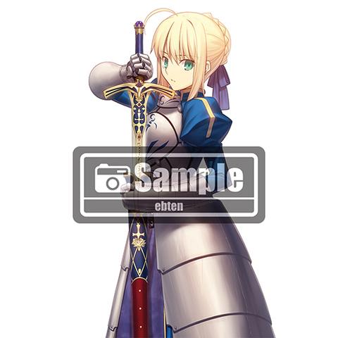 「Fate/Grand Order」6周年記念グッズ発売中! 武内崇らのイラストグッズをエビテンでゲット!