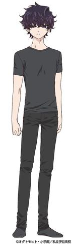 TVアニメ「古見さんは、コミュ症です。」榎木淳弥と内田真礼が追加キャストに決定! コメントも到着