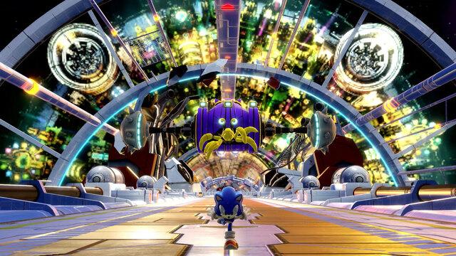 「ソニックカラーズ アルティメット」Switch/PS4/PCで本日発売! 「30thアニバーサリーパッケージ」も!