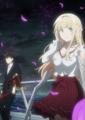 TVアニメ「探偵はもう、死んでいる。」第4弾トゥルービジュアル公開! 水着フィギュア付Blu-rayは11月26日発売!