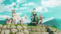 TVアニメ「盾の勇者の成り上がり」9月末からTOKYO MXとBS11で再放送が決定!