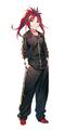 登場人物を一新したSwitch「グリザイア ファントムトリガー 06」の予約がスタート! 9月22日(水)配信開始!