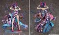 「Fate/Grand Order」、セイバークラスのサーヴァント「葛飾北斎」が大胆な水着姿で1/7スケールフィギュア化!