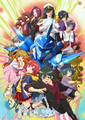 2021年10月11日(月)放送開始! TVアニメ「逆転世界ノ電池少女」、キービジュアル&PV第2弾公開!!