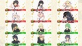 「閃乱カグラ」シリーズ10周年!  生誕10周年を記念した、特設サイト&PVが公開!