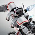 ジオング開発の礎となった「高速機動型ザク」が膨大なエフェクトパーツと共にver. A.N.I.M.E.に登場!