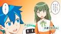 ロボットイベント「World Robot Summit」のオリジナルコミック動画に下野紘、関智一らが出演