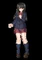 イチャラブADV「フユキス」OPムービー&イベントCGを公開! PS4/Switchで11月25日発売!
