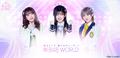 あなたこそ、神プロデューサー! AKB48の新作ゲーム「AKB48 WORLD」配信中!!