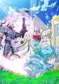 TVアニメ「賢者の弟子を名乗る賢者」PV第2弾公開!「転生したらスライムだった件」コラボビジュアルも!