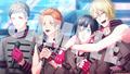 Switch「B-PROJECT 流星*ファンタジア」本日発売! 小野大輔らキャストのサインが当たるTwitterキャンペーンも開催!