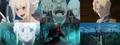 10月2日(土)放送開始の「海賊王女」第1話あらすじ&場面カット公開! 中澤一登×Production I.Gによる新作オリジナルアニメーション