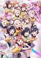 「ラブライブ!虹ヶ咲学園スクールアイドル同好会」第2期、2022年4月放送! キャラクターイラストや予告ムービー公開!