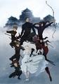「海賊王女」EDテーマ、鈴木みのり「サイハテ」MVが初公開! YouTubeでカバー動画企画も始動!