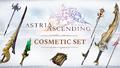 「FF」野島一成らのRPG「アストリア アセンディング」本日発売! ローンチトレーラー公開